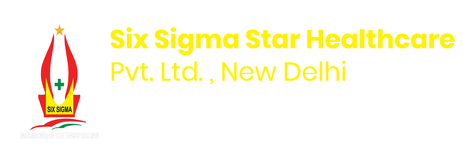 Six Sigma Healthcare