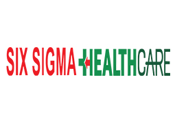 Six Sigma Healthcare (Magazine) Logo